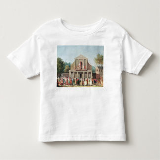 Theatrical Performance at the Saint-Laurent Toddler T-shirt