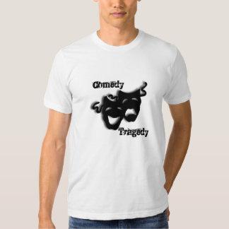 theatrical tee shirt