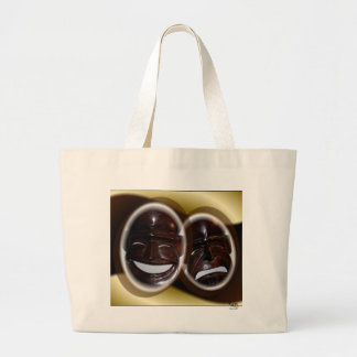 Theatrical Tote Bags