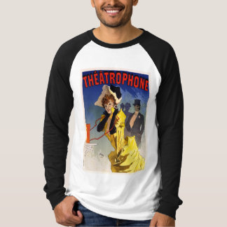 Theatrophone T-Shirt