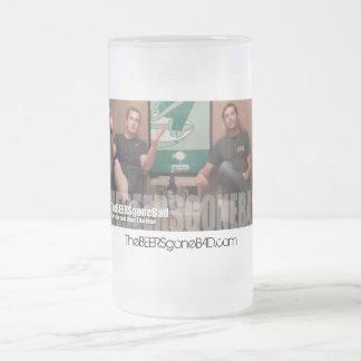 TheBEERSgoneBAD: 16oz Beer Mug