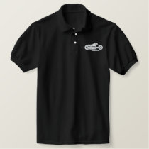 TheBikerSpot Polo Shirt