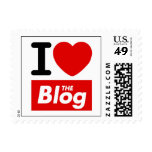 TheBlog Stamps