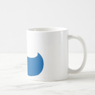 theblueduck coffee mug