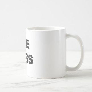 THEBOSS COFFEE MUGS