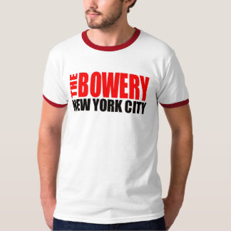 theBowery T-Shirt