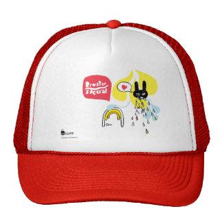 thebruise.com_rabbit_Bruster Special Trucker Hats