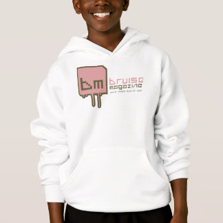 thebruise.com_Sweatshirt_logo_ Hoodie