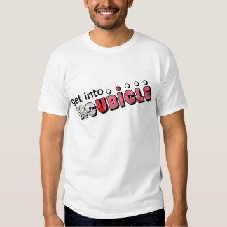 theCUBICLE Season 2 - Shirley Temple Shirt