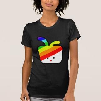 thecutescream square square bunny w rainbow pride shirts