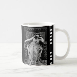 Theda Bara as Cleopatra Coffee Mug