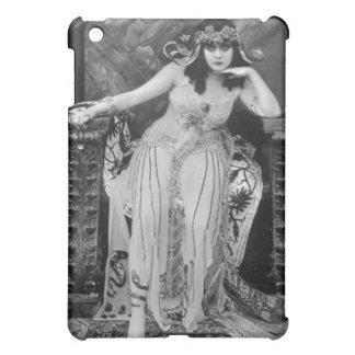 Theda Bara as Cleopatra iPad Mini Cover