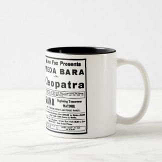Theda Bara Cleopatra 1918 Mugs