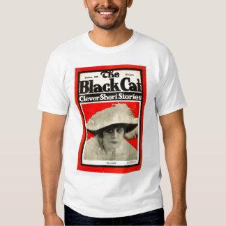 Theda Bara short story magazine 1918 T Shirt
