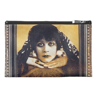 Theda Bara Travel Accessories Bag