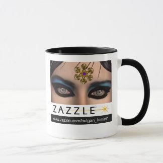 THEDA FOR ZAZZLE MUG