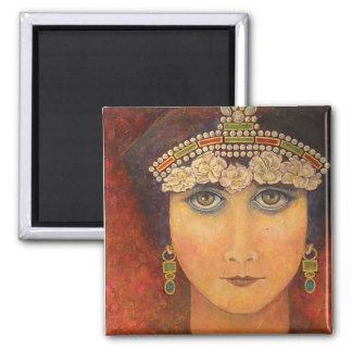Theda/Theodora Magnet