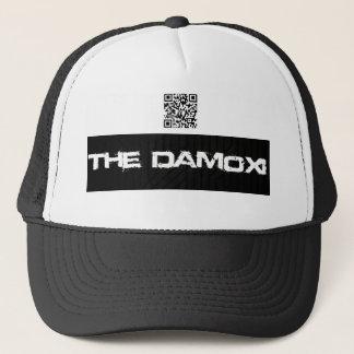 TheDamox Promotional Cap