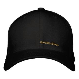 thedeltablues baseball cap
