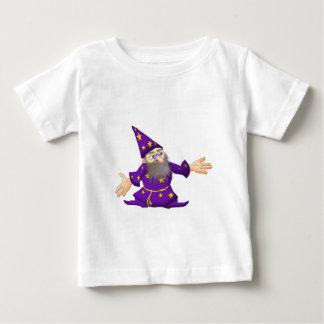 TheDogAndTheFrog.com Cartoon Story Gifts Wizard T-shirts