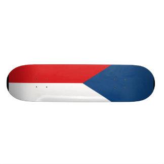 theech Republic , Czech Skateboard