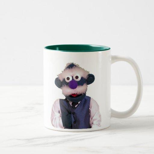 TheErving FreemanShow Mugs