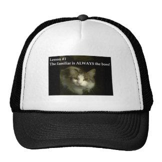 TheFamiliar, enlarged.png Trucker Hats