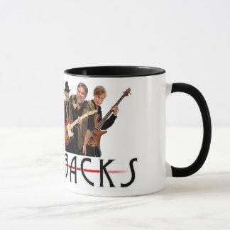 TheFlashbacksPromo Mug
