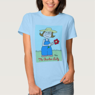 Thegardenlady T-Shirt