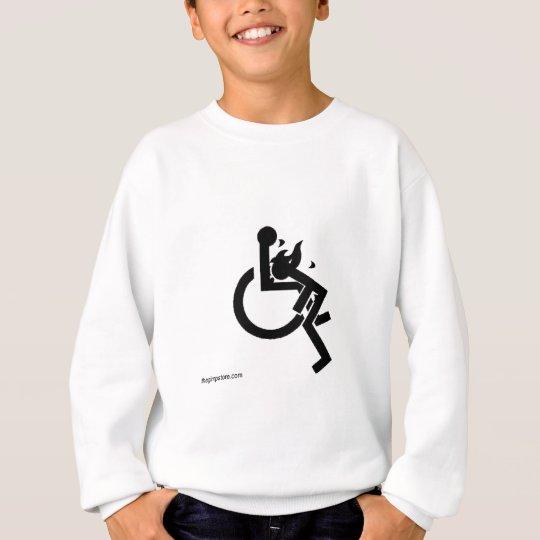 thegimpstore.com sweatshirt