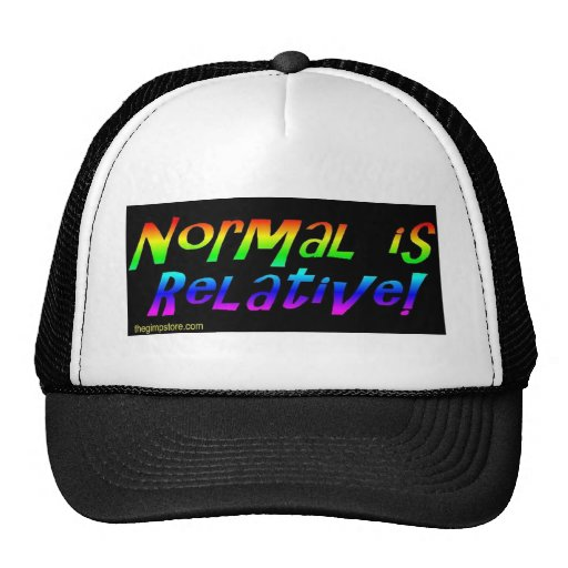 thegimpstore.com trucker hat