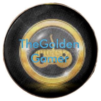 TheGoldenGamer Oreos