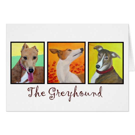 thegreyhound card