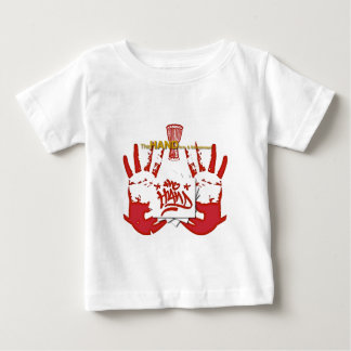 TheHAND Products Tees