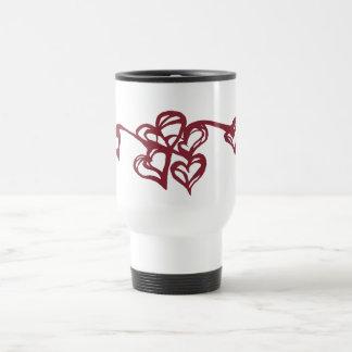theHEART Travel Mug