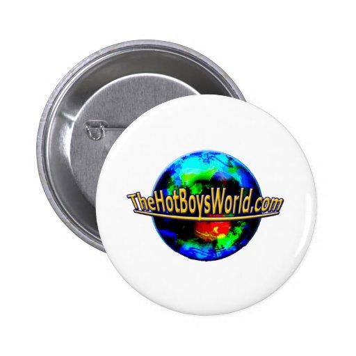 TheHotBoysWorld.com Pin