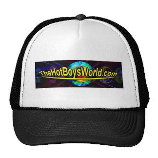 TheHotBoysWorld Trucker Hat