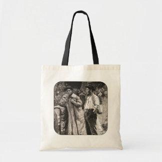 Their Good Men, Who Had Votes Tote Bag