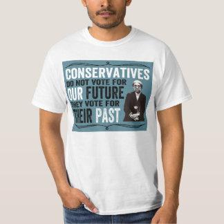 Their Past Tee Shirt