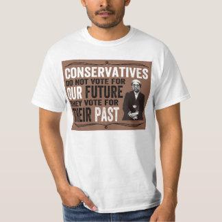 Their Past Tshirts