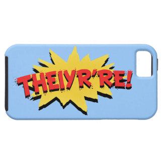 Theiyr're iPhone 5 Case