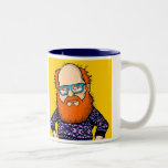 @theleanover by @pants coffee mugs