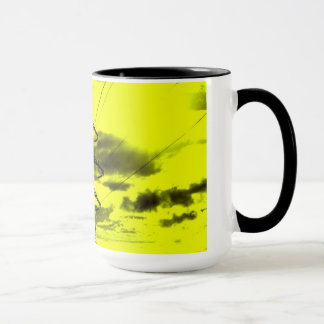 TheLeechDesign.Mug2013 Mug