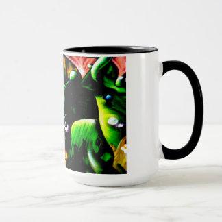 TheLeechDesign.Mug,2013 Mug