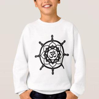 Thelema wheel sweatshirt