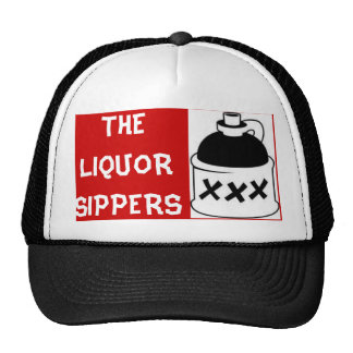 THELIQUORSIPPERS JUG - Customized Trucker Hat