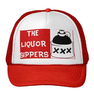 THELIQUORSIPPERS JUG I TRUCKER HAT