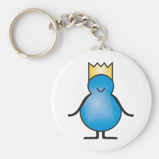 TheLonelyPrince-PrinceTee Keychain