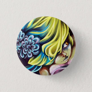 TheLookout Pinback Button