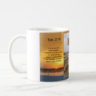 TheManOnTheBridge.com Mug